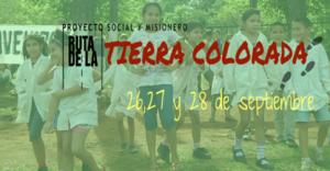 Jóvenes solidarios asistirán a familias carenciadas de San Pedro, Esperanza y Puerto Piray