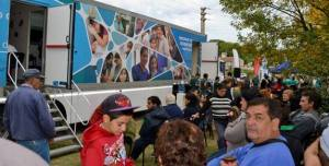 """Móviles del programa nacional de salud """"USAM"""" estarán en Montecarlo"""