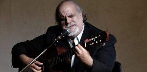 Tangos y boleros en la voz del Tano Fiorio