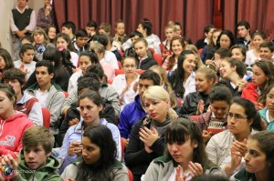 """Programa educativo """"Lo Oculto sale a la Luz"""" se implementa en municipios de la provincia"""