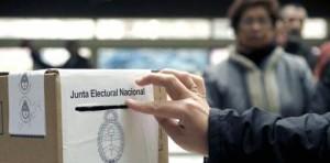 Cronograma electoral 2015: el 25 de octubre los argentinos elegirán presidente