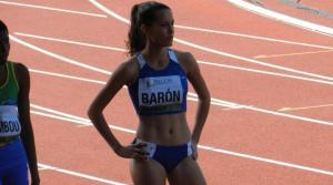 La eldoradense Valeria Barón fue medalla de plata en el Cenard y va al Sudamericano