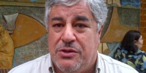 """Zapana: """"la condena para los transportistas es inamovible"""""""