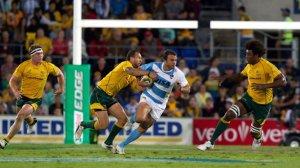 Histórico: Los Pumas derrotaron a los Wallabies y ganaron por primera vez en el Rugby Championship