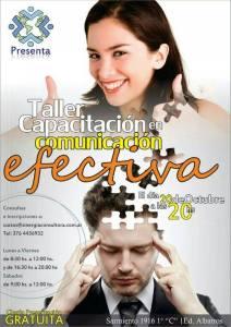 Dictaran curso sobre inteligencia emocional y comunicación efectiva