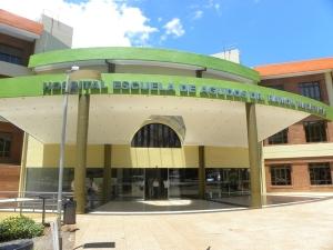 Con éxito se realizó la campaña de prevención de cáncer de mama en el Hospital Escuela