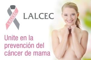 """Lalcec y el Hospital Escuela realizan campaña """"una mamografía por la vida"""""""
