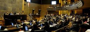 Misiones volvió a ser la primera provincia en contar con la ley de Presupuesto