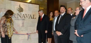 Encarnación: nuevos hoteles y restaurantes demandaron inversiones de US$ 35 millones en 2014