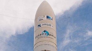Hoy empieza una nueva etapa para el Arsat-1