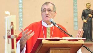"""Carta del obispo Martínez: """"Familia y maternidad"""""""