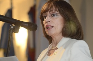 Por segunda vez el CPCE será presidido por una mujer