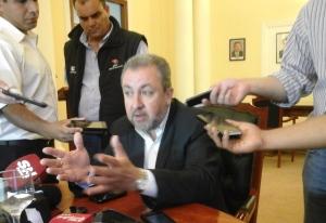 Para Jorge Franco la causa que involucra al hijo de Jair Pereira no debe politizarse