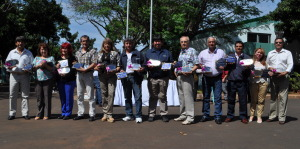 Vialidad Provincial celebró su 56º aniversario