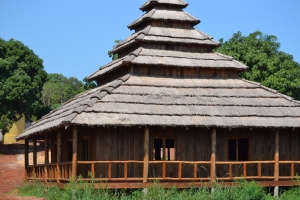 De una historia de amor nació una innovadora inversión turística en Puerto Iguazú
