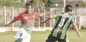 """Federal B: Brown derrotó 2 a 0 a Ferroviario y el """"Exa"""" le ganó 1 a 0 a Ocampo Fábrica"""