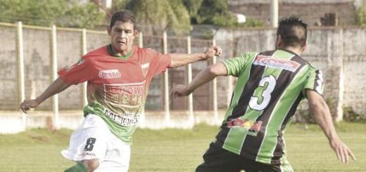"""Federal B: Brown cayó 1 a 0 con Adelante Reconquista y El """"Exa"""" igualó 1 a 1 con Sportivo Sáenz Peña"""