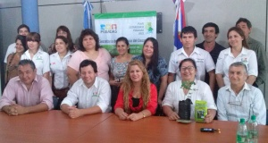 "Emprendedores posadeños participarán en la feria gastronómica ""RAÍZ"" en Tecnópolis"