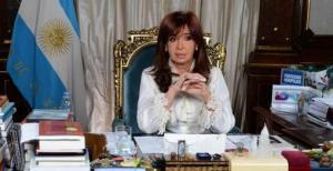 Cristina le mandó una carta a Obama expresando su malestar por una funcionaria vinculada a los fondos buitres