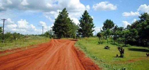 Se destinarán 30 millones a recuperar caminos terrados
