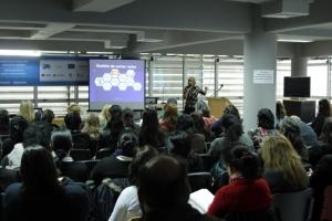Este jueves inicia el Encuentro de Bibliotecarios del Mercosur