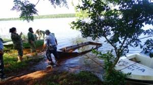 Secuestraron embarcaciones y elementos de pesca en Puerto Libertad
