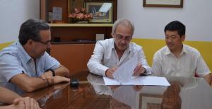 Oberá: estudiantes de ingeniería se capacitarán en la empresa misionera Marandú Comunicaciones