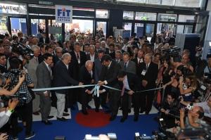 Comenzó ayer la Feria Internacional de Turismo 2014