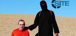 El Estado Islámico decapitó a otro rehén británico