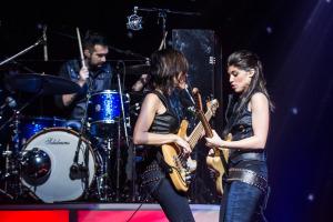 Eruca Sativa pisará a tierra colorada para hacer rock junto a Stranger