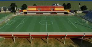 B Nacional: mirá el nuevo estadio de Boca Unidos de Corrientes, elogiado por el director deportivo del Milan