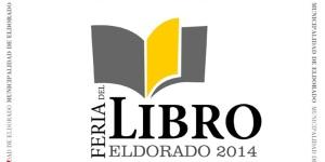 Este fin de semana se realizará en Eldorado la Feria del Libro 2014