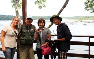 Fin de semana largo: Posadas tuvo 85% de ocupación hotelera al igual que Puerto Iguazú