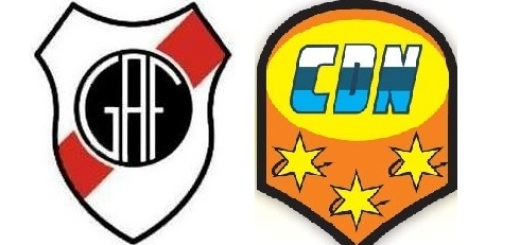 B Nacional: posiciones, próxima fecha; Santamarina-Crucero x Canal 12, mañana 20.30; Guaraní-Chicago, lunes 17.30