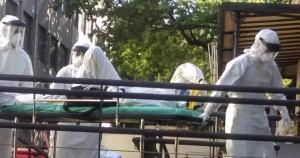 El ministerio de Salud de Brasil confirmó que el africano no tiene ébola