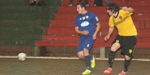 Futsal: Los Facheros se despeinan pero siguen en lo más alto