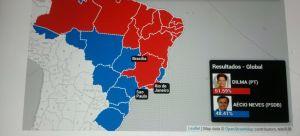 La frontera con Argentina le dio la espalda a Dilma