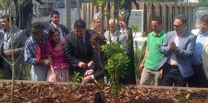 Misiones se promociona en la FIT y en la ciudad de Buenos Aires: nuevo espacio de la provincia en la 9 de Julio