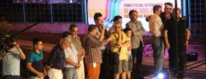 El Festival de Cine de las Tres Fronteras en imágenes