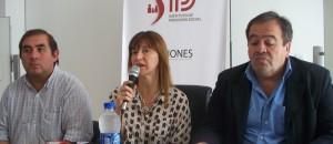 Mar del Plata, Bariloche y Carlos Paz son los destinos propuestos para los afiliados del IPS este verano 2015