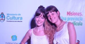 """Festival de Cine de las Tres Fronteras: es la directora más joven y con la película más """"misionera"""" compite por el premio principal"""