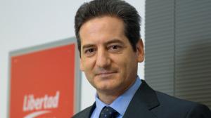 El Hipermercado Libertad incorpora nuevo director general