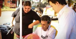 """Hoy se realiza """"Mauricio y vos"""" en Misiones"""