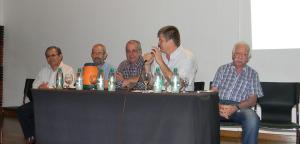 El Movimiento San Martín realizó una charla-debate sobre el Norte Grande