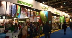 Casi 90 mil personas visitaron la FIT de Buenos Aires este año
