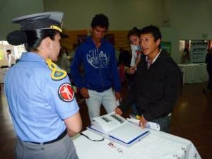 Toda la oferta educativa de la provincia reunida en la Expo Vocacional