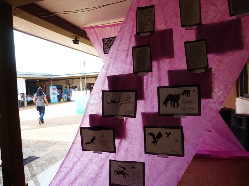 El ITEC 3 de Garupá muestra su producción en una nueva Expo