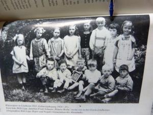 Misioneros descendientes de víctimas del genocidio nazi recibieron disculpas de un pueblo alemán