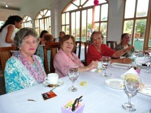 Exitoso Té Bingo Solidario del Rotaract Posadas Villa Lanús