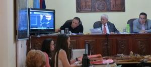 Caso Angélica Ramírez, el juicio: detallaron cómo fue el allanamiento en el que encontraron la prueba clave